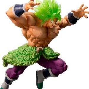 Dragon Ball Super: SS Broly Full Power Ichiban Figure