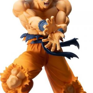 Dragon Ball Super: SSB Goku Full Power Ichiban Figure