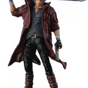 Devil May Cry 5: Dante 1/12 Scale Action Figure