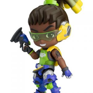 Nendoroid: Overwatch - Lucio Action Figure