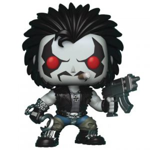 DC Comics: Lobo PX Exclusive POP Vinyl Figure