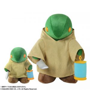 Final Fantasy: Tonberry (Jumbo) Plush
