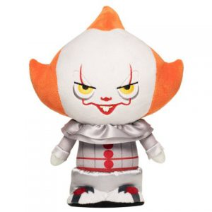 Stephen King's It: Pennywise (Smiling) SuperCute Plush