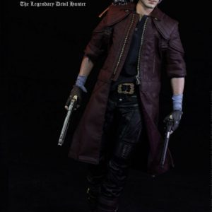 Devil May Cry 5: Dante 1/6 Scale Action Figure