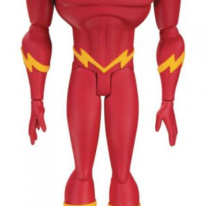 Justice League Animated: Flash Action Figure