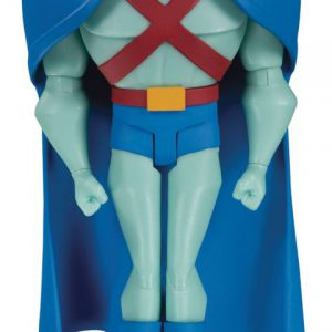 Justice League Animated: Martian Manhunter Action Figure