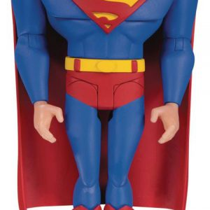 Justice League Animated: Superman Action Figure