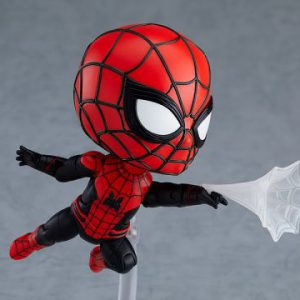 Nendoroid: Spiderman Far From Home - Spiderman DX Ver. Action Figure