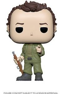 Stripes: John Winger Pop Figure