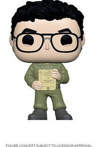 Stripes: Russell Pop Figure