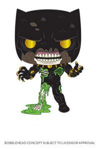 Marvel Zombies: Black Panther Pop Figure