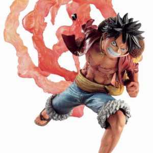 One Piece: Monkey D. Luffy Ichiban Figure