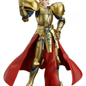 Fate/Grand Order: Gilgamesh Figma Action Figure