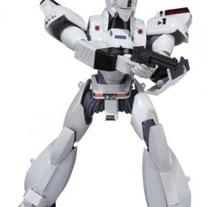 Patlabor: Ingram 1st & 2nd Parts Set Robot Spirits Action Figure
