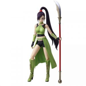 Dragon Quest XI: Jade Bring Arts Action Figure (Echoes of an Elusive Age)