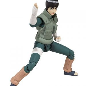 Naruto Shippuden: Rock Lee S.H. Figuarts Action Figure