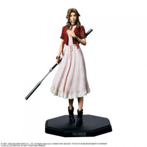 Final Fantasy VII Remake: Aerith Gainsborough Statuette