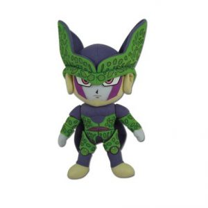Dragon Ball Z: Cell Perfect 8'' Plush