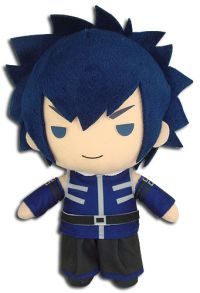 Fairy Tail: SD Gray 7'' Plush