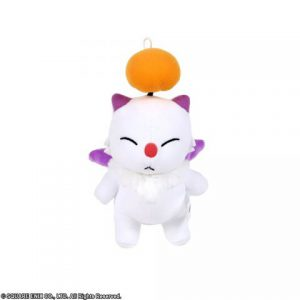 Final Fantasy: Moogle Mascot Mini Plush