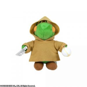 Final Fantasy: Tonberry Mascot Mini Plush