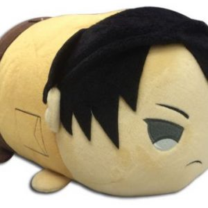 Attack on Titan: Eren 11.9'' Plush