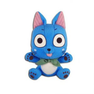 Fairy Tail: Happy 5'' Plush