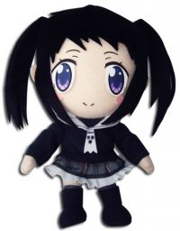 Soul Eater NOT!: Tsugumia 8'' Plush