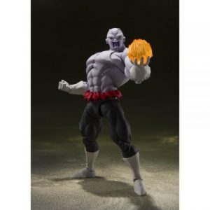 Dragon Ball Super: Jiren -Final Battle- S.H.Figuarts Action Figure