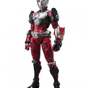 Kamen Rider Dragon Knight: Dragon Knight (Ryuki) S.I.C. Action Figure