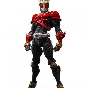 Kamen Rider Kuuga: Kuuga Mighty Form S.I.C Action Figure
