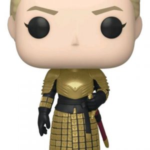 Game of Thrones: Ser Brienne of Tarth Pop Figure (Special Edition)