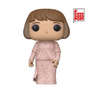 Harry Potter: Madame Maxime 6'' (Yule) Pop Figure (Special Edition)
