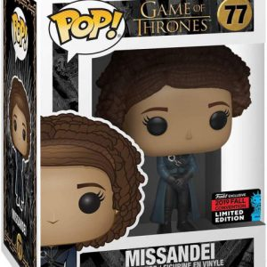 Game of Thrones: Missandei Pop Figure (2019 Fall Convention Exlcusive)