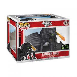Starship Troopers: Tanker Bug 6'' Pop Figure (2020 Spring Convention Exclusive)