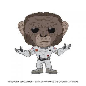 Space Force: Marcus the Chimstronaut Pop Figure