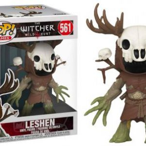 Witcher 3: Leshen 6'' Pop Figure (Special Edition)