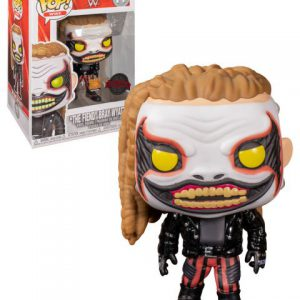 WWE: The Fiend Pop Figure (Special Edition)