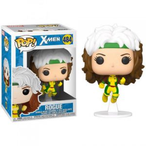 Marvel: Rogue (Flying) Pop Figure (Special Edition)