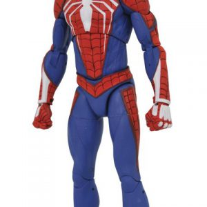 Spider-Man PS4: Spider-Man Marvel Selects Action Figure
