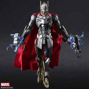 Marvel Universe: Thor Bring Arts Action Figure