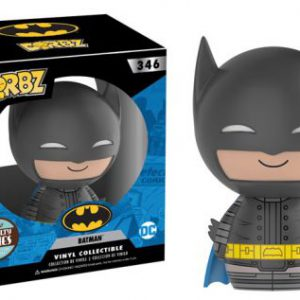 Batman: Batman Returns - Batman Cybersuit Dorbz Vinyl Figure (Specialty Series)