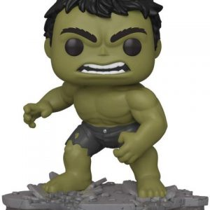 Avengers Movie: Hulk Deluxe Pop Figure (Special Edition)