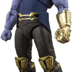 Avengers Infinity War: Thanos S.H.Figuarts Action Figure