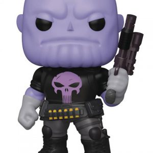 Marvel: Thanos (Earth-18138) Super Sized 6'' Pop Figure (PX Exclusive)