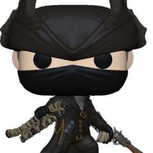 Bloodborne: Hunter Pop Figure (Special Edition)