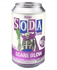 Masters of the Universe: Scareglow Vinyl Soda Figure (Limited Edition: 7,000 PCS)