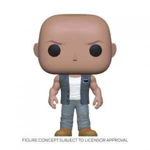 Fast and Furious 9: Dominic Toretto Pop Figure