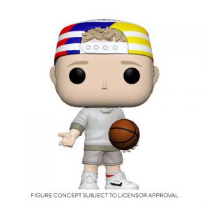 White Men Can't Jump: Billy Hoyle Pop Figure