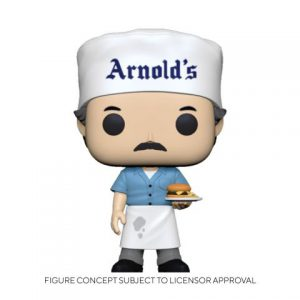 Happy Days: Arnold Pop Figure